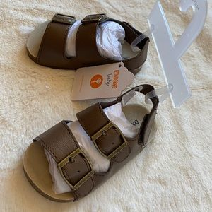 Gymboree baby boys sandal